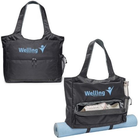 Yoga Fitness Tote