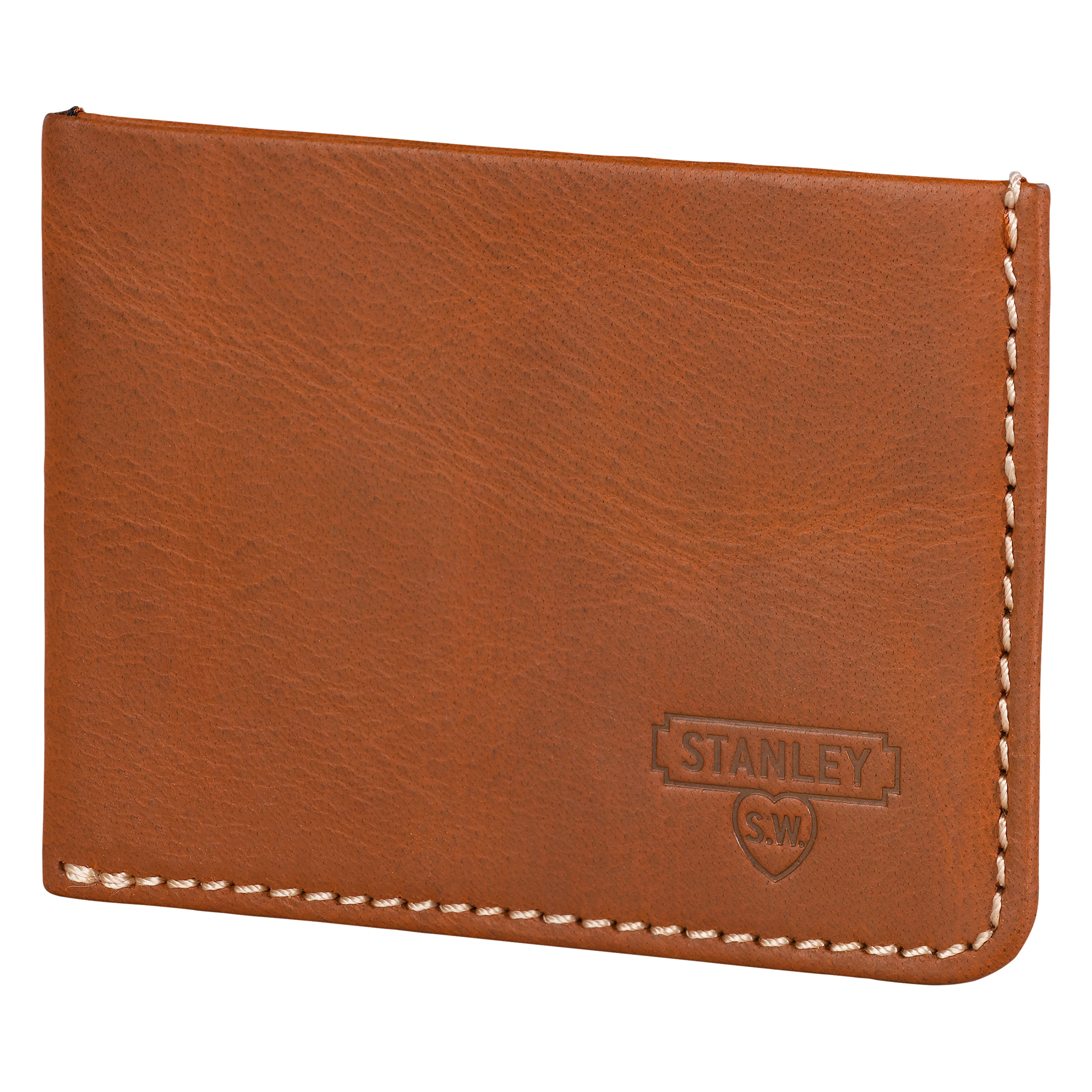 Stanley Tan Card Wallet