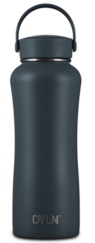 Insulated Living Water Bottle