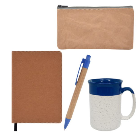 Eco-Friendly Essentials Home Office Kit