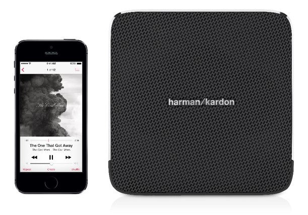 The Harman/Kardon Esquire