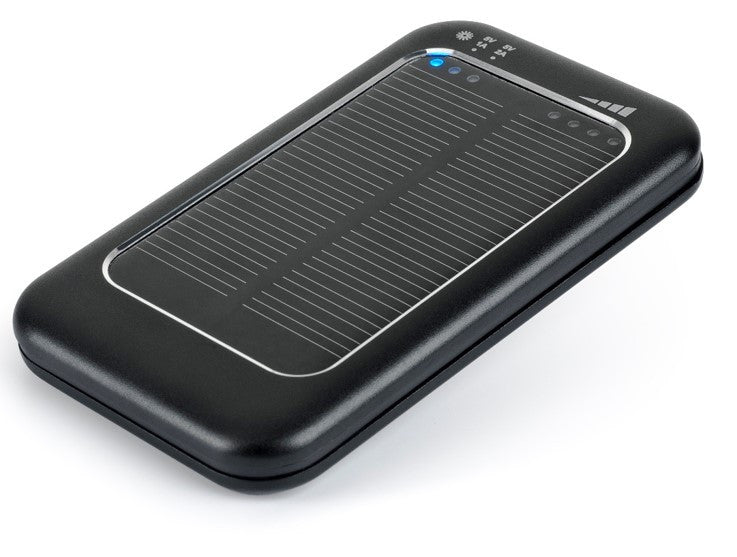 Hi-E Solar Power Bank