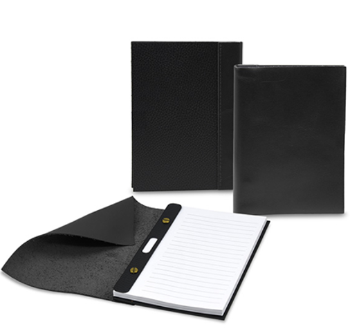 Simply Leather Refillable Journals 5x7