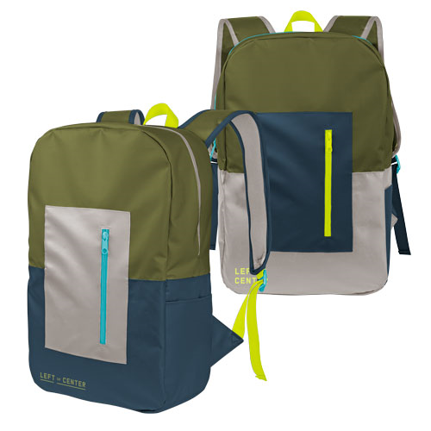 Backpack - Left of Center