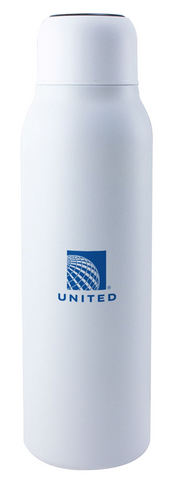 20 Oz. BROOC UV-C Self-Clearing Insulated Bottle