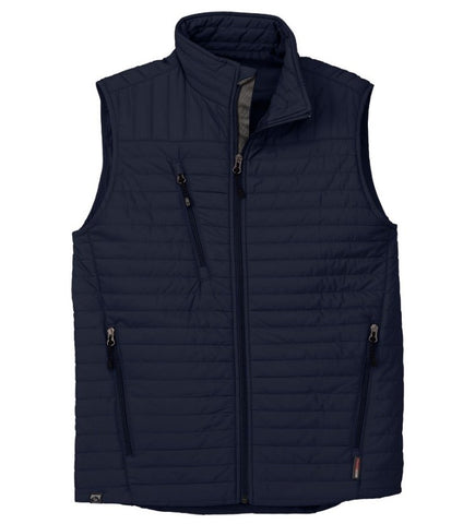 Storm Creek Quilted Thermolite Vest
