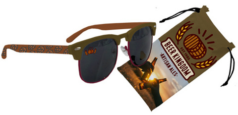 Clubman Sunglasses