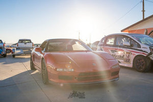 Nemos Garage Coverage of Vtec Club S.4 Rd.4