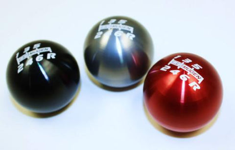 Mugen Billet Aluminum Shift Knob