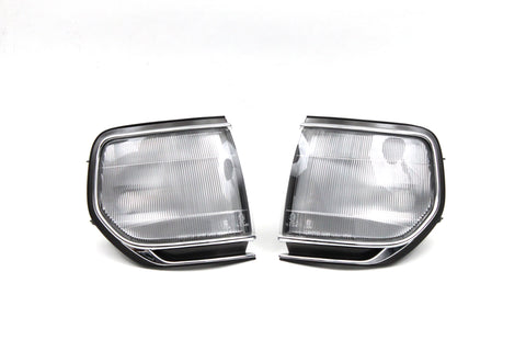 Land Cruiser 80 Clear Corner Lens