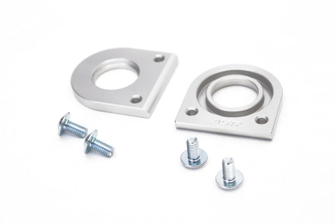 ASR Radiator Lower Bracket Relocator