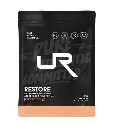 Restore - Single Serving Packet