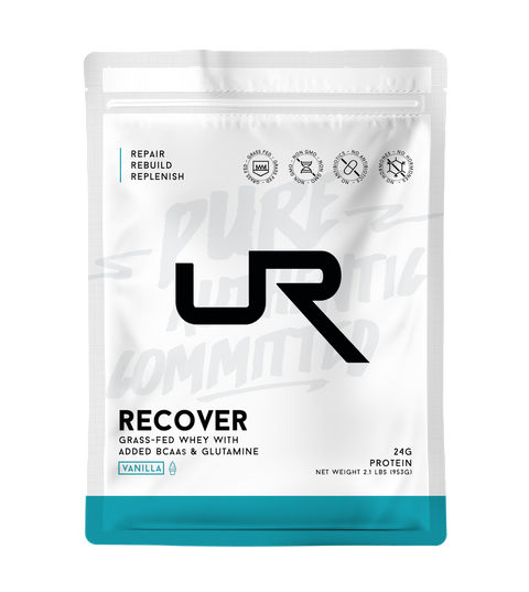 Recover - Single Serving Packet