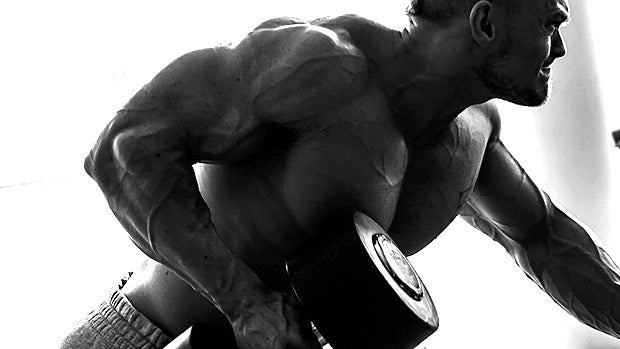 7 Lifting Rules That Actually Don't Matter Much