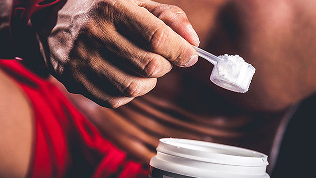 Creatine: Scam or Staple?