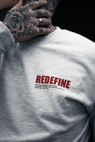 Redefine New Era Range