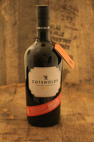 Cotswolds Cream Liqueur - 70cl - 17%