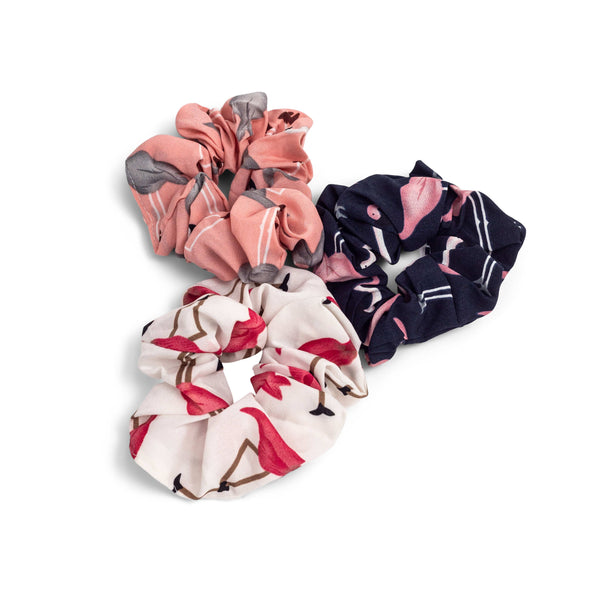 3-Pack Scrunchies Mix - ZOË AYLA