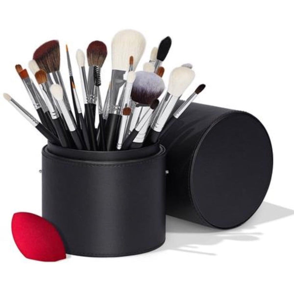 34 Piece Makeup Brush Set & Case - ZOË AYLA