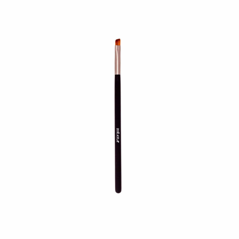 Small Eyebrow Makeup Brush - Soft-Touch Handle Collection - ZOË AYLA