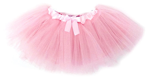 Ultimate Tutu- with petticoat