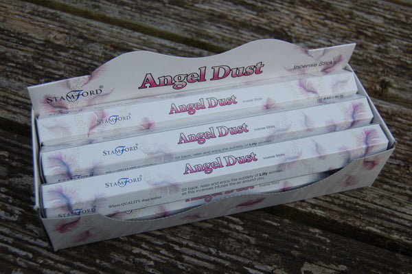 Angel Dust Incense Sticks - Harmony Wild - 2