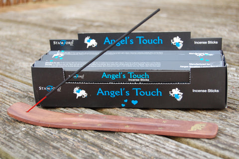 Angel's Touch Incense Sticks - Harmony Wild - 1