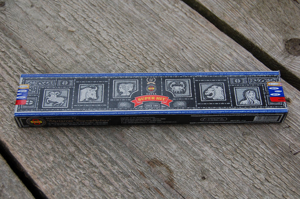 Super Hit Incense Sticks - Harmony Wild - 1