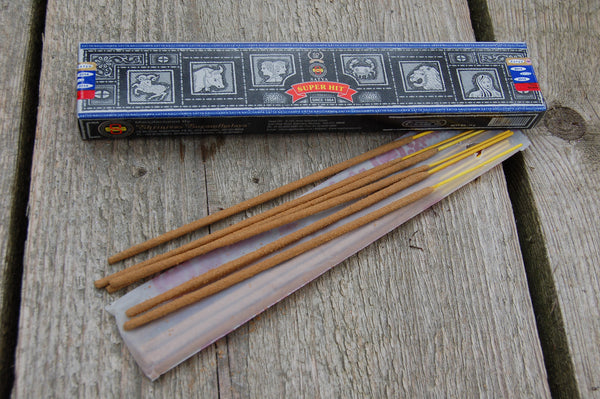 Super Hit Incense Sticks - Harmony Wild - 2