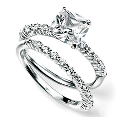 What Are The Problems Of Wearing Different Types Of Ring Together Argenteus Jewellery