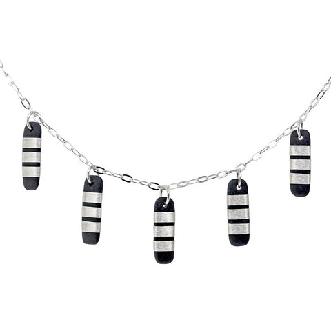 Tracey Birchwod - Medium Drops Necklet