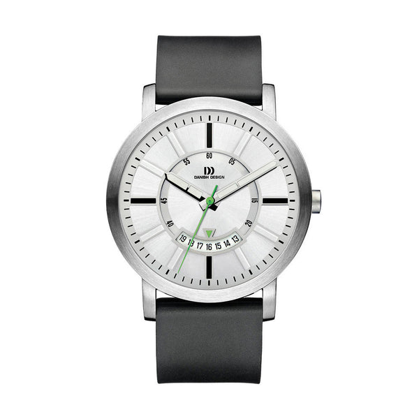 Danish Design Men's Watch IQ12Q1046 Black And White from the Watches collection at Argenteus Jewellery