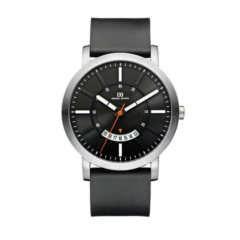 Danish Design Men's Watch IQ13Q1046 Black And White