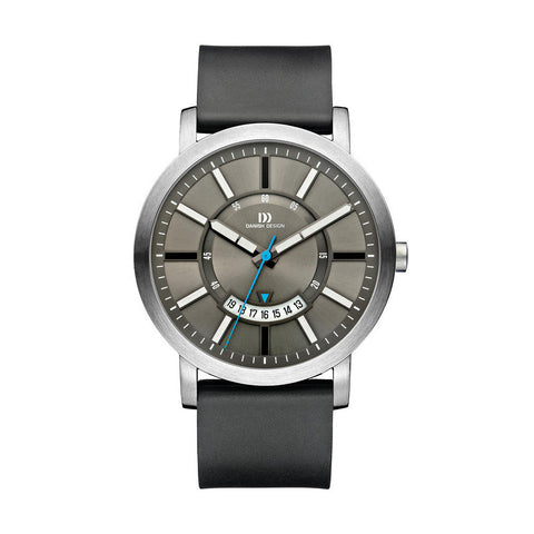 Danish Design Men's Watch IQ14Q1046  Black And Grey from the Watches collection at Argenteus Jewellery