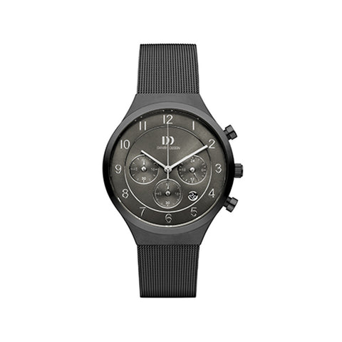 Danish Design Men's Watch IQ64Q1113 Black