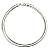 Omega Collar Necklace from the Necklaces collection at Argenteus Jewellery