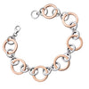 Circles Duo Bracelet from the Bracelets collection at Argenteus Jewellery