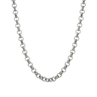 Virtue Keepsake Belcher Chain 45cm from the Necklaces collection at Argenteus Jewellery