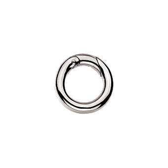 Virtue Keepsake Jump Ring Small from the Sundries collection at Argenteus Jewellery
