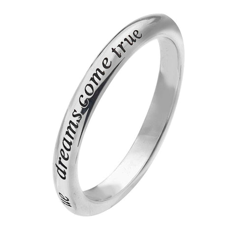 Virtue London Ring - 'Dreams Come True'