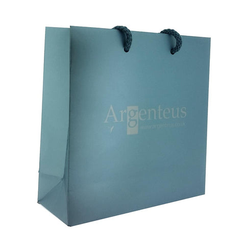 Argenteus Luxury Gift Bag from the Sundries collection at Argenteus Jewellery