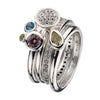 Virtue London Ring - 'Believe' from the Rings collection at Argenteus Jewellery