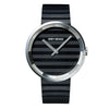Issey Miyake 'PLEASE' Collection Watch Black and Grey from the Watches collection at Argenteus Jewellery