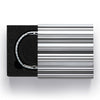 Issey Miyake Stainless Steel 'V' Collection Watch from the Watches collection at Argenteus Jewellery