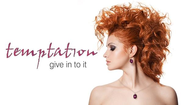 Temptation Jewellery from Argenteus