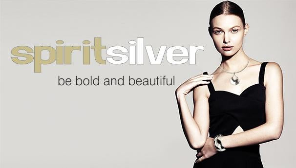 Spiritsilver from Argenteus Jewelllery