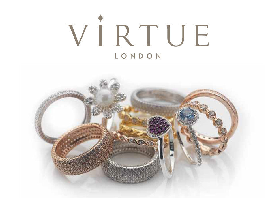 Virtue London from Argenteus Jewellery