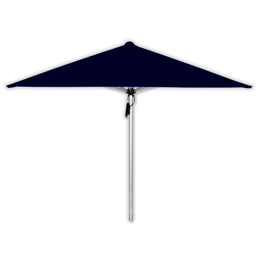 Basic Dark Blue - Mills-Parasols.com - 2