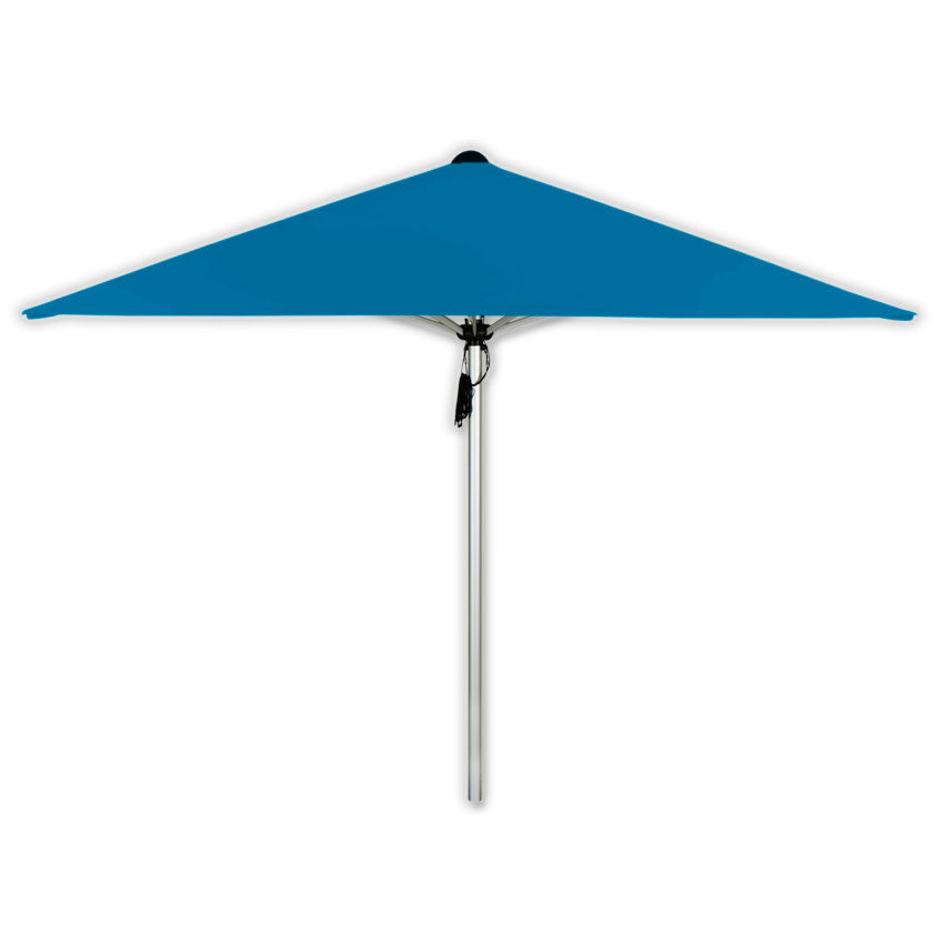 Basic Light Blue - Mills-Parasols.com - 2