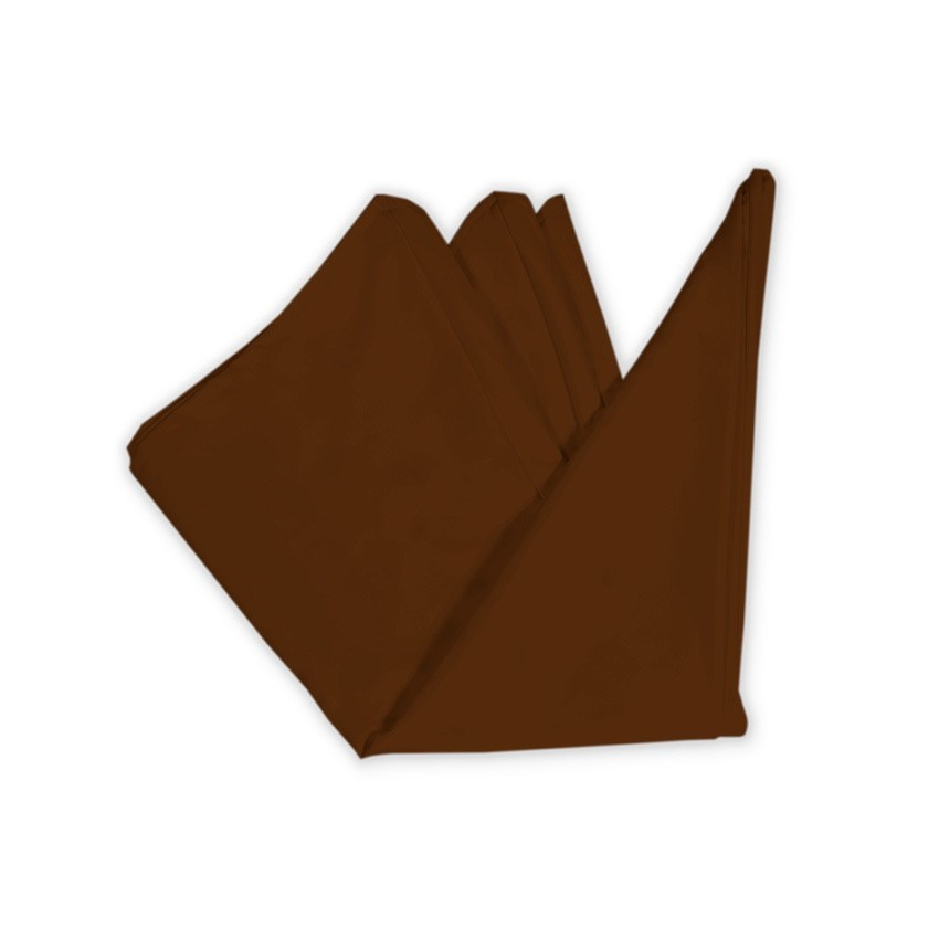 Basic Brown Canopy - Mills-Parasols.com - 1